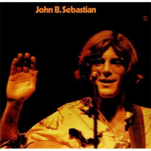 John Sebastian<br>John B. Sebastian